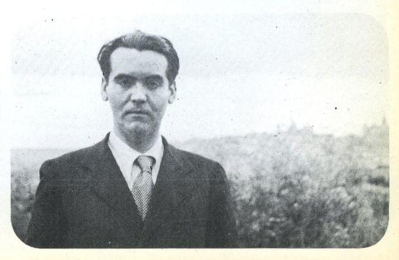 Garcia Lorca