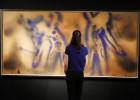 El cuerpo del artista como arte