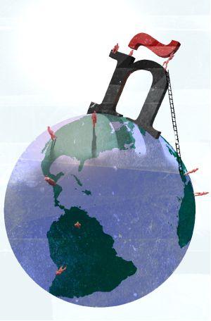 La mina de oro del español está en la web