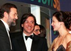 Ayudas al cine: Rajoy, a escena