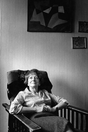 Trastos, recuerdos y el alma de Wislawa Szymborska