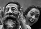 El flamenco llora y canta en la muerte de Manuel Molina