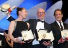 'Dheepan', de Jacques Audiard, gana la Palma de Oro de Cannes