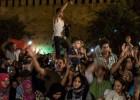 El festival de Fez mezcla lo sagrado con lo más terrenal