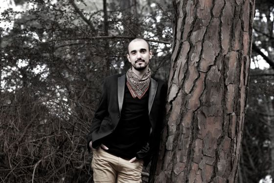 """Abel Pintos: """"Me llevó diez años en Argentina vivir lo que hoy estoy viviendo en España"""""""