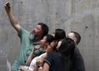 Ai Weiwei triunfa a lo grande en Pekín