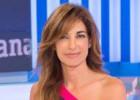 Mariló Montero deja 'La mañana' de La 1 hasta septiembre por un problema de salud
