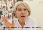 Donna Leon firma en vídeo su última novela