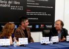 Javier Marías habla de la inseguridad de la creación literaria