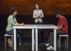 """Actores, directores y dramaturgos: """"¿Cuándo no fue político el teatro?"""""""