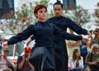 La danza mira al futuro en Venecia