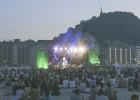 Un documental concentra los 50 años de historia del Jazzaldia