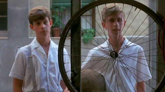 gomez las bicicletas son para el verano: