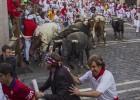 San Fermín 2015: todos los vídeos y crónicas de los encierros