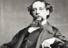 De pronto, la mano de Dickens