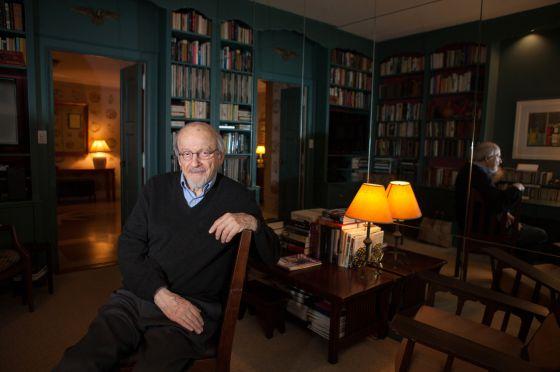 E. L. Doctorow, el cronista del siglo más convulso de EE UU