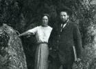 Diego Rivera y Angelina Beloff: las vanguardias y los amores perros