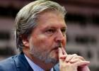 Méndez de Vigo reforzará las leyes de Propiedad Intelectual y del Cine
