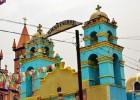 Tlaxcala Mexico