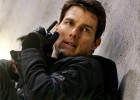 'Misión imposible': resucitar a Tom Cruise