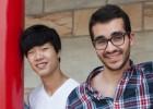 El piano asiático impone su ley