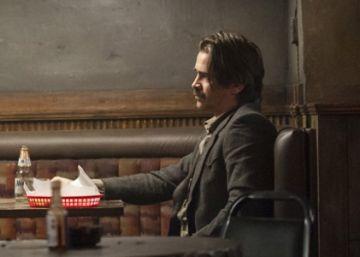 El ronquido de 'True Detective'