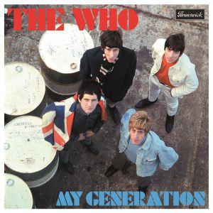 'My Generation': La explosión generacional