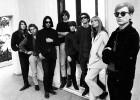 Cuando Andy Warhol conoció a la Velvet