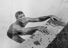 Nadar se escribe con el cuerpo