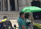 Un trozo del renacimiento en el centro de la capital mexicana