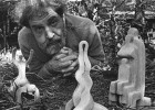 Ultraortodoxos rusos destrozan varias esculturas por blasfemas