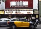 La belleza del cine en su gran pantalla