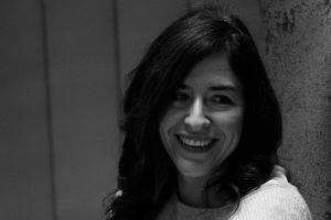 La escritora mexicana Guadalupe Nettel.