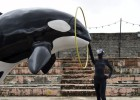 Bienvenidos al parque temático de Banksy