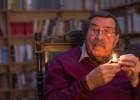 El Nobel Günter Grass descubre sus flancos débiles en su libro póstumo