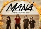 Maná anuncia una gran sorpresa para el concierto de Barcelona