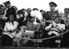El gran negocio de Franco con la guerra