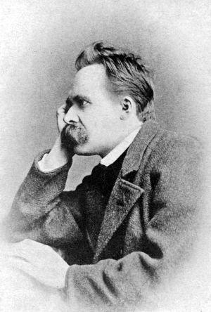 Así amaba Nietzsche a las mujeres