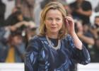 Emily Watson, Premio Donostia, llega al festival de San Sebastián