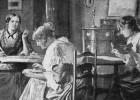 Los amores verdaderos de las hermanas Brontë
