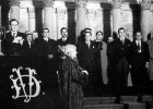La desconocida historia del Gobierno vasco en el exilio