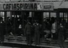 Bogotá, en 100 años de cine