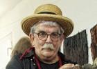 El figurinista Pedro Moreno, Premio Nacional de Teatro
