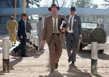 'Manhattan': un drama épico sobre el holocausto nuclear