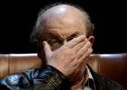 Rushdie, una isla poblada de fantasmas
