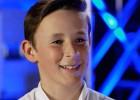 José María, del equipo de Manuel Carrasco, gana 'La Voz Kids 2'