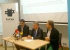 Kutxa aporta 500.000 euros como patrocinador de San Sebastián 2016
