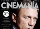 La revista 'Cinemanía' celebra sus 20 años