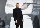 """""""No sé si volveré a hacer otra película de Bond"""""""