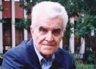 Fallece René Girard, historiador francés, fundador de la 'teoría mimética'